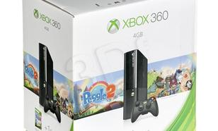 Xbox 360 4GB Peggle 2 bundle