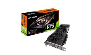 Gigabyte GeForce RTX 2080 WINDFORCE OC 8GB GDDR6