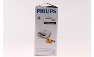 Philips Opiekacz do kanapek HD2392/00