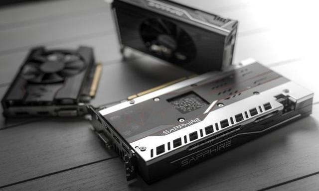 Moc AMD Radeon w Wydaniu Sapphire - Niedrogie Karty Wkrótce na Rynku