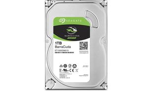 "Seagate BarraCuda 3.5"" 1 TB (ST1000DM010)"