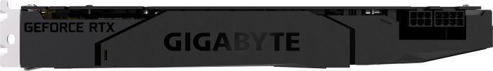 Gigabyte GeForce RTX 2080 TURBO 8GB GDDR6 256bit HDMI/3DP/USB-c