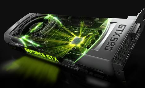 GeForce GTX 980 i 970 - Bestie Wydajności Od Nvidii