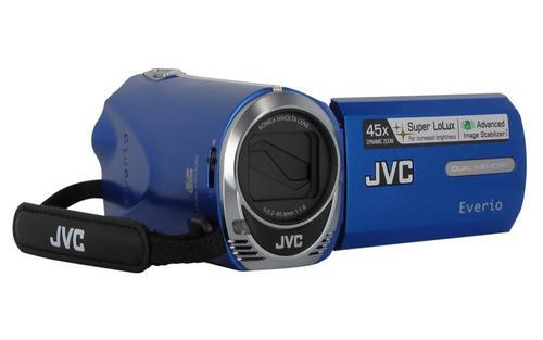 JVC GZ-MS215AEU