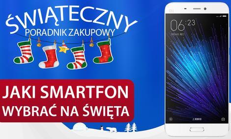Top Smartfony za 500, 1000, 1500 i 2000 zł - Co Pod Choinkę?