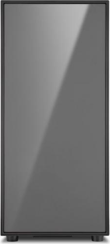 Sharkoon AM5 Window Titanium (4044951020522)