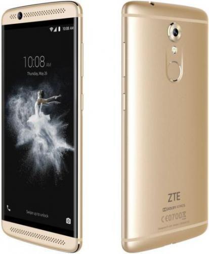 ZTE Axon 7 mini Złoty