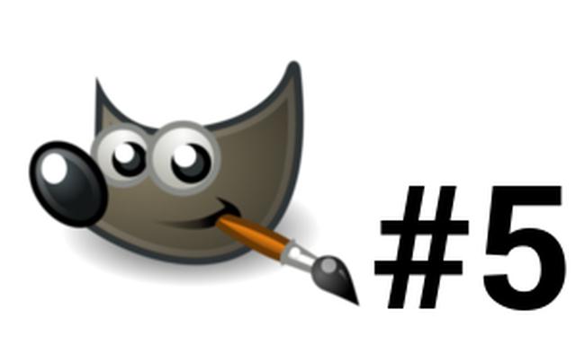 Poradnik GIMP #5 Retusz Twarzy, Narzędzie Łatka