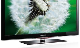 Samsung LE32C650