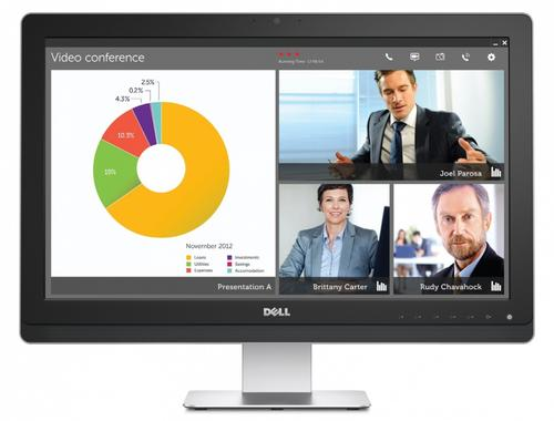 "Dell 21.5"" UltraSharp UZ2215H LED IPS 16:9 1920x1080 VGA/2xHDMI/DP/3xUSB 3.0/3Y PPE"