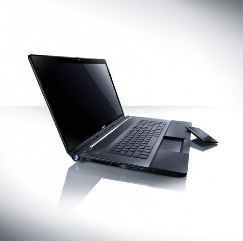 Acer Aspire Ethos 8951G i7-2620M