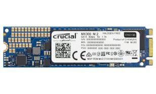 Crucial MX300 1TB M.2 (2280)