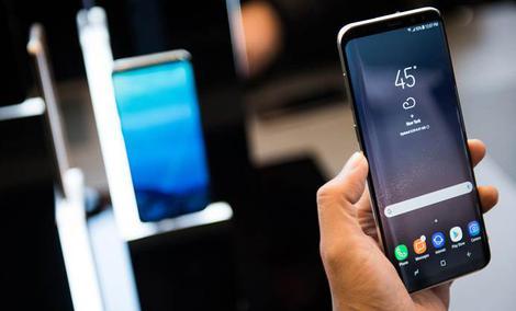 Samsung w depresji - Wszystko przez chińskie smartfony