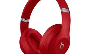 Beats by Dr. Dre Beats Studio3 Wireless (czerwony)