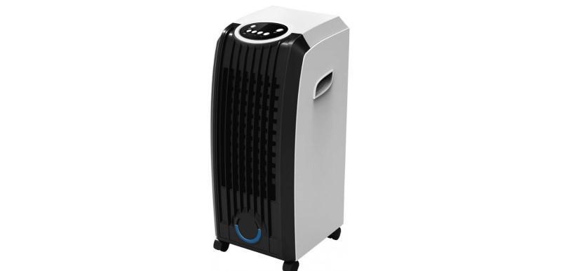MPM MKL-01 jako klimatyzator niczym się nie wyróżnia