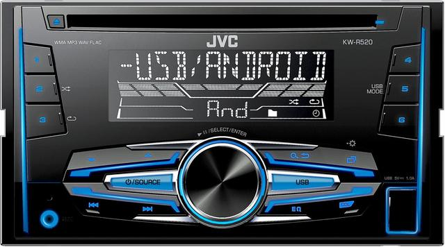 tani radioodtwarzacz do samochodu 2DIN
