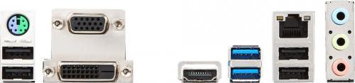 MSI H310M PRO-VD ( LGA 1151 ; 2x DDR4 DIMM ; Mini ATX )