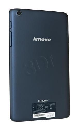 """Lenovo A5500 MT8382 QuadCore 1GB 8"""" HD 16GB WiFi A4.2 Midnight Blue 59-407805"""