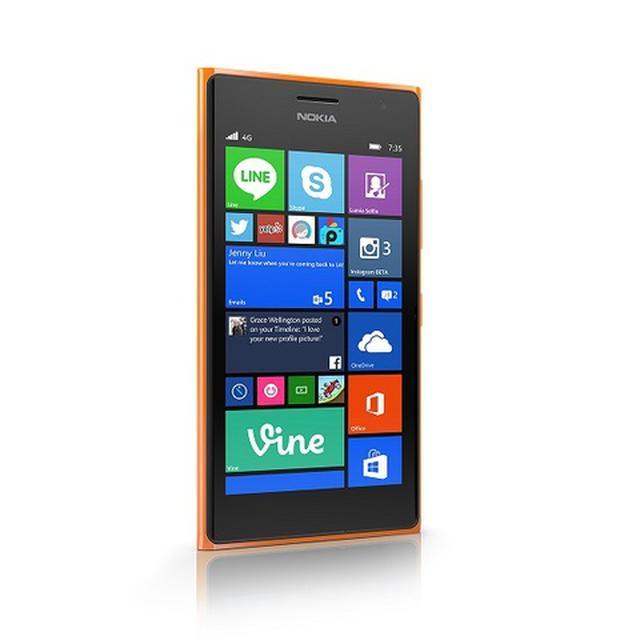 Nokia Lumia 735 - Wszechstronny i Niedrogi Smartfon