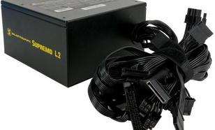 SilentiumPC Supremo L2 V2 550W (SPC139)