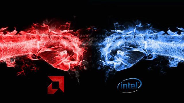 Piekło Zamarzło - Intel i AMD Tworzą Razem Procesor!