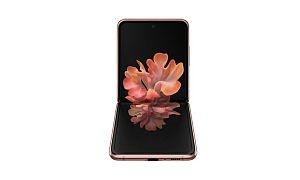Samsung Galaxy Z Flip 5G (brązowy)
