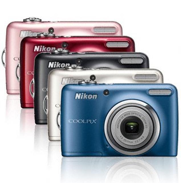 Nikon Coolpix L23 - test taniego aparatu cyfrowego