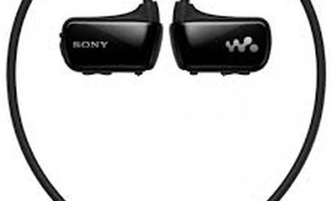 Sony NWZ-W273 - odtwarzacz dla aktywnie żyjących