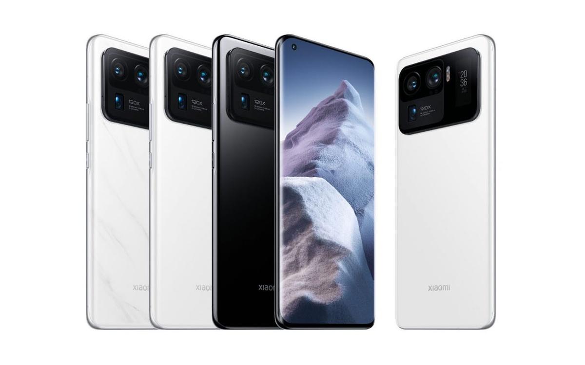 Xiaomi Mi 11 Ultra to telefon wyjątkowy