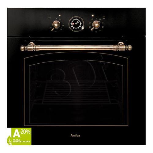 AMICA EBR 7331 AA ( elektryczny / antracyt )