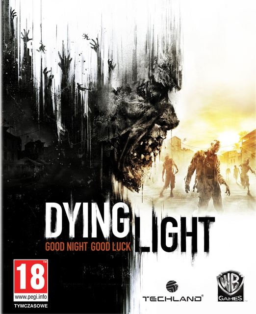 Dying Light - powstaje nowy survival horror we współpracy studia Warner Brothers i Techlandu.