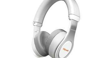 Klipsch Reference On-Ear II (biały)