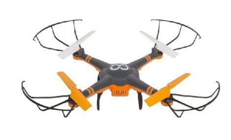ALFA, HD i HD FPV - Tanie Drony od Goclever