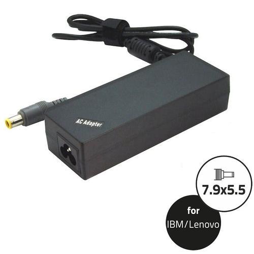 Qoltec Zasilacz do IBM Lenovo 90W | 20V | 4.5A | 7.9*5.5