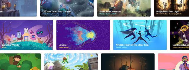 Lista gier na Apple Arcade jest spora, ale brakuje czołowych pozycji świata gier
