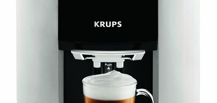 KRUPS EA9010 - idealny ekspres dla wymagających kawoszy