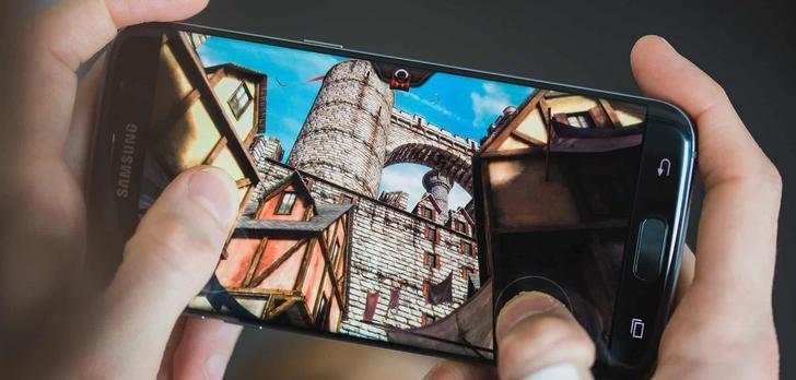 Gaming kompletny? Valve wprowadza Steam Link na telefony!