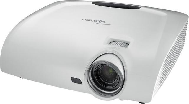 Wysokiej klasy projektor DLP w przystępnej cenie - Optoma HD33