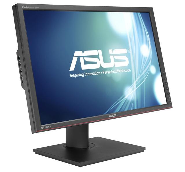 ASUS PA249Q ProArt - monitor dla grafików
