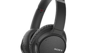 Sony WH-CH700N (czarny)