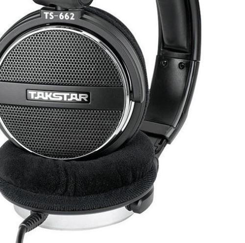 Superlux TAKSTAR TS662 SŁUCHAWKI HI-FI STUDIO