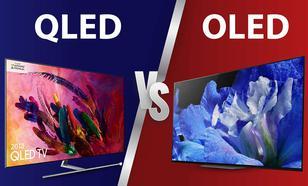 QLED czy OLED - Którą matrycę wybrać w telewizorze?