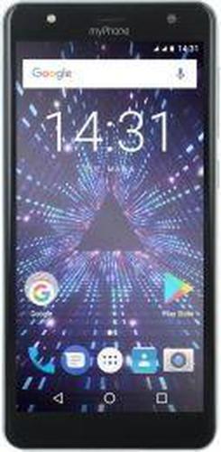 myPhone Pocket 18x9 8GB Czarny