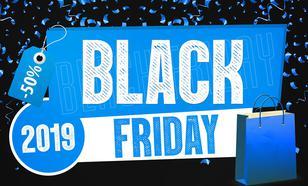 Black Friday 2019 - Promocje, Rabaty, Okazje Cenowe