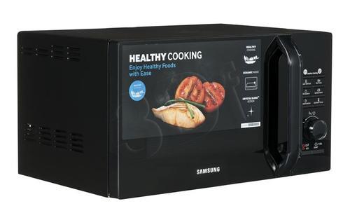 Kuchenka mikrofalowa Samsung MS23H3115FK (Wolnostojąca/Czarny)