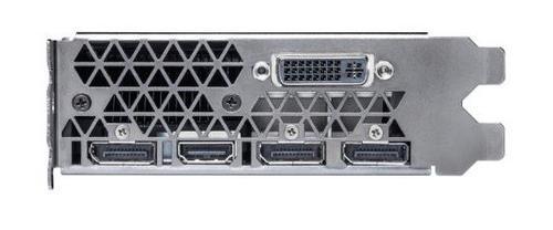 Palit GeForce CUDA GTX980Ti 6GB DDR5 PCI-E 384Bit DVI/HDMI/3DP BOX