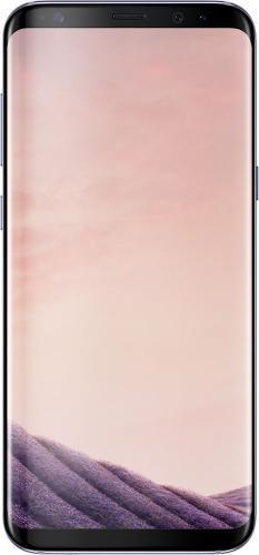 Samsung Galaxy S8 Orchid Grey (SM-G950F) - KAMERA SPORTOWA+GUARD W ZESTAWIE