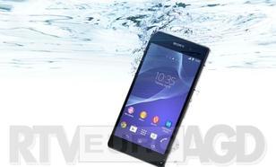 Sony Xperia Z2 (czarny)