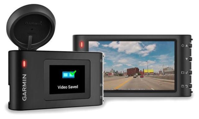Garmin Dash Cam - Świetna Kamera Samochodowa