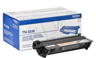 BROTHER Toner Czarny TN3330=TN-3330, 3000 str.